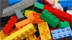 Lego Club at Pontypool Library