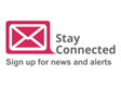 Sign up to bulletin to Stay Connected with council news