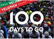 100 days to go until Velothon Wales 2016