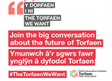 The Torfaen We Want