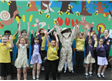 Eco award winning school making a difference