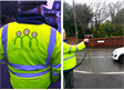 Gwent Police launch new community speed watch scheme in Torfaen