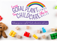 Fully funded childcare launches in Torfaen