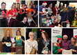 Over 540 residents attend Thrifty Christmas Fayre