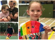 More than 500 children take part in half-term playschemes
