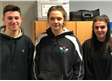 Torfaen Youth Apprenticeship scheme success