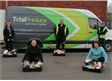 1400 healthy meal boxes delivered to families across the borough