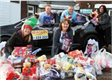 Torfaen Santa Appeal receives more than 2000 donations