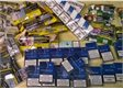 Illegal cigarettes seized in raid