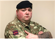 Council employee receives Armed Forces award for outstanding Service and Devotion to Duty