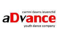 Advance Youth Dance Company Logo