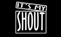 It's My Shout Logo