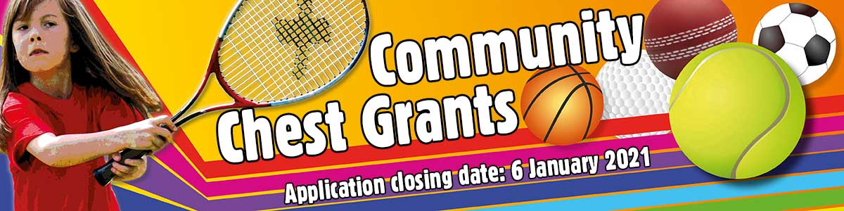 Community Chest Grants