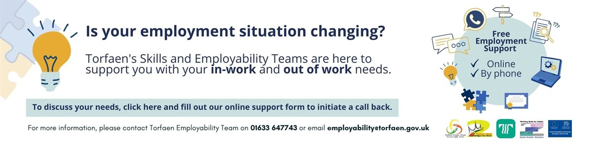 Employability Support