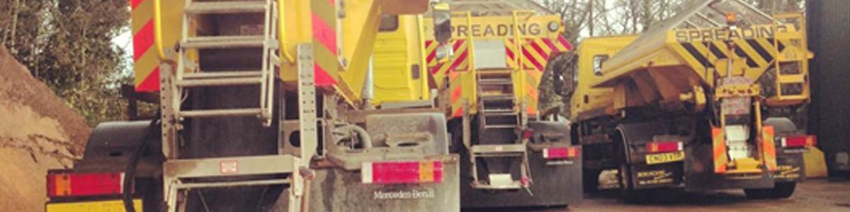 Find the gritting routes and grit bins in your area