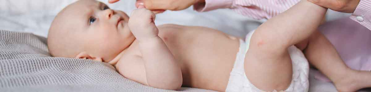 Residents with children in nappies can apply for a supply of heavy duty bags which will be collected fortnightly
