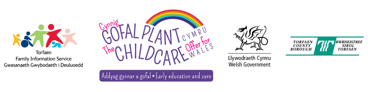 The Childcare Offer For Wales (30 hours Childcare)