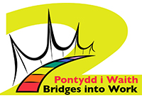 Bridges into Work Logo
