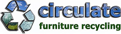 Circulate Furniture Recycling Logo